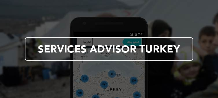 Services Advisor Turkey